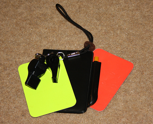 referee-cards